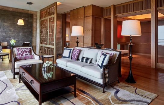Suite The Ritz-Carlton Okinawa