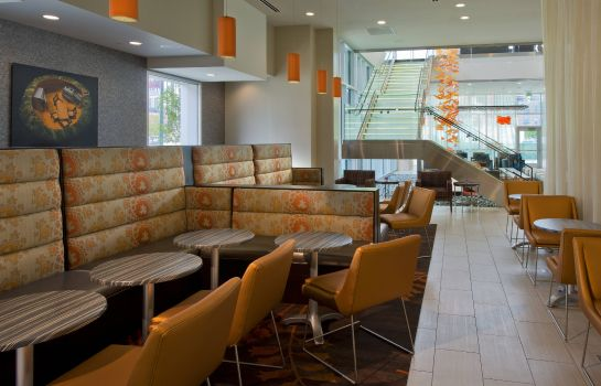 Restaurante SpringHill Suites Denver Downtown