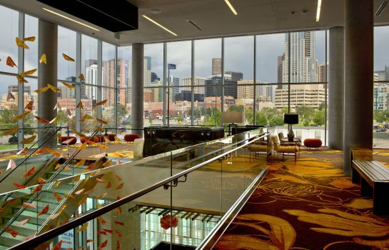 info SpringHill Suites Denver Downtown