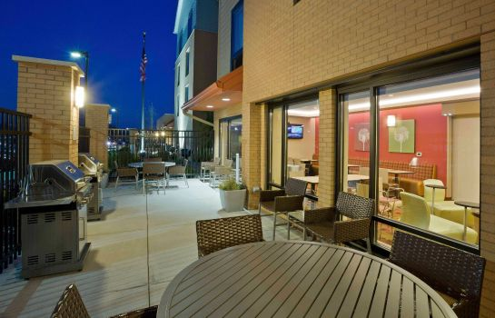 Info TownePlace Suites Ann Arbor