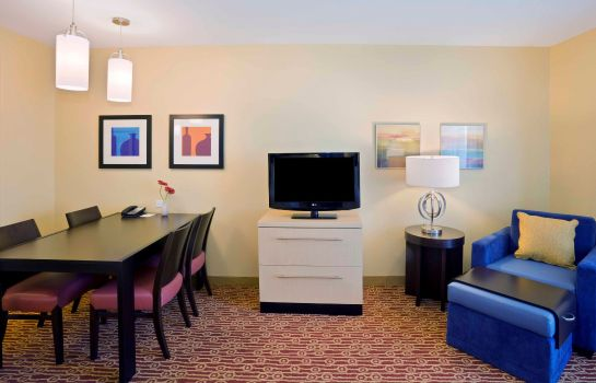 Zimmer TownePlace Suites Ann Arbor