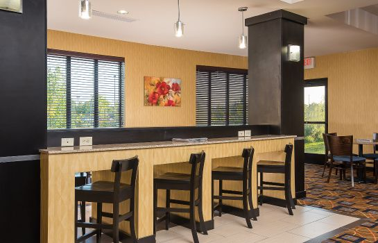 Restaurant Holiday Inn Express & Suites LAFAYETTE EAST