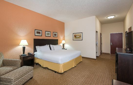 Room Holiday Inn Express & Suites LAFAYETTE EAST