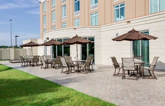 Vista esterna Holiday Inn Express & Suites CHARLESTON ARPT-CONV CTR AREA