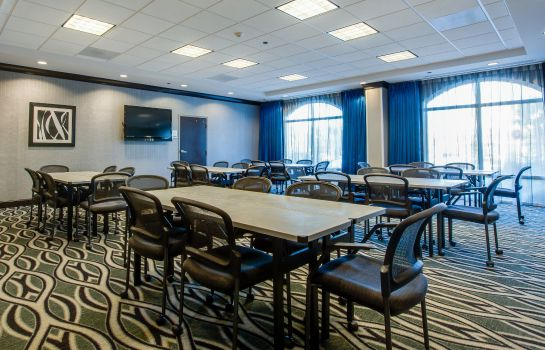 Tagungsraum Holiday Inn Express & Suites CHARLESTON ARPT-CONV CTR AREA