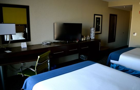 Zimmer Holiday Inn Express & Suites CHARLESTON ARPT-CONV CTR AREA