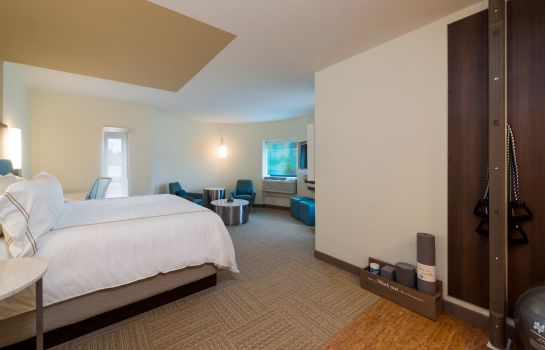 Suite EVEN Hotels ROCKVILLE - WASHINGTON DC AREA