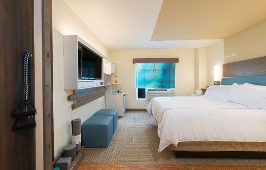 Zimmer EVEN Hotels ROCKVILLE - WASHINGTON DC AREA
