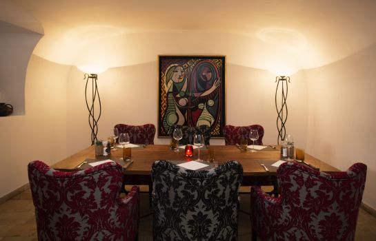 Restaurant 1 Le Clervaux Boutique & Design Hotel