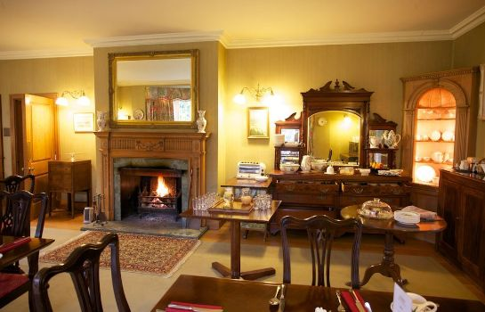 Breakfast room Rectory Farm