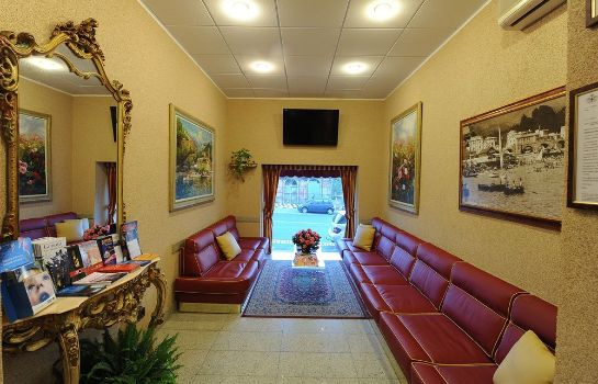 Hall Hotel Tirreno
