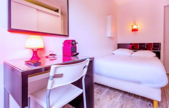Chambre individuelle (confort) Sweet Hotel