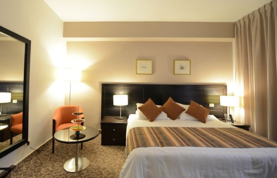 Double room (superior) St George Hotel Jerusalem