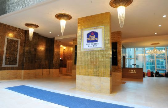 Picture Best Western Grand Hotel
