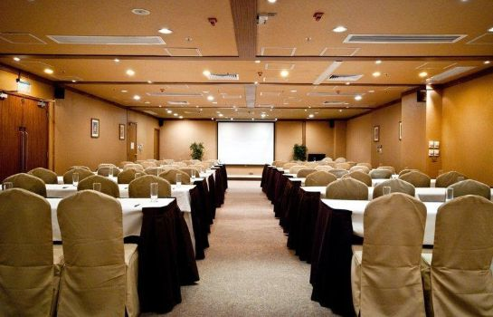 Conference room Best Western Grand Hotel