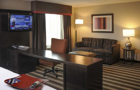 Suite Hampton Inn Neptune-Wall NJ