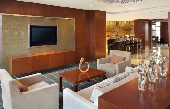 Hotel-Bar DoubleTree by Hilton Shenyang