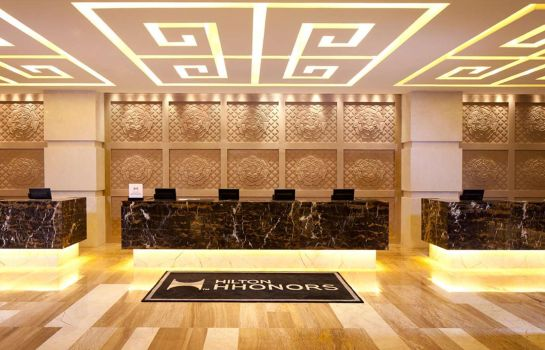 Hotelhalle DoubleTree by Hilton Shenyang