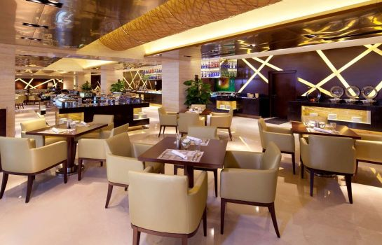 Restaurant DoubleTree by Hilton Shenyang