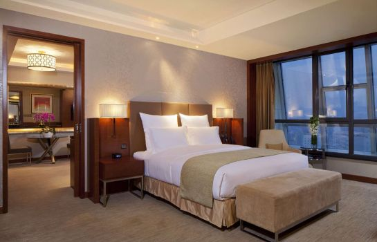 Suite DoubleTree by Hilton Shenyang