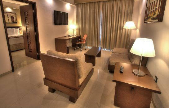Suite WYNDHAM MERIDA