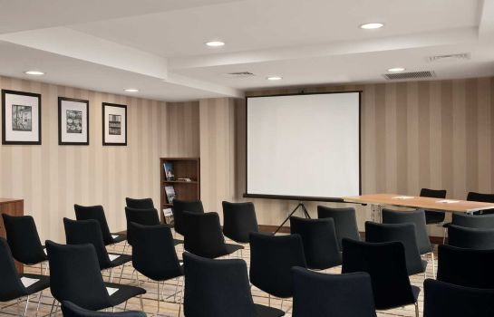 Conference room Hampton by Hilton Cluj-Napoca