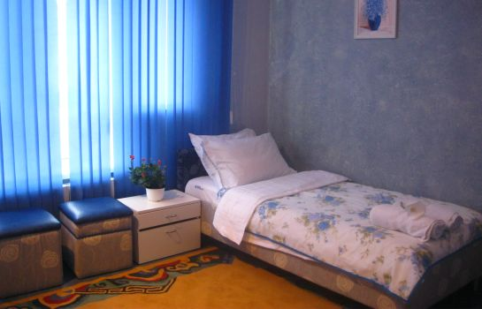 Single room (standard) Hotel Botanic Parc