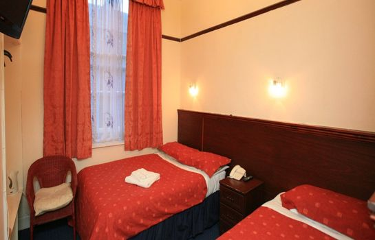 Double room (standard) Smiths Hotel