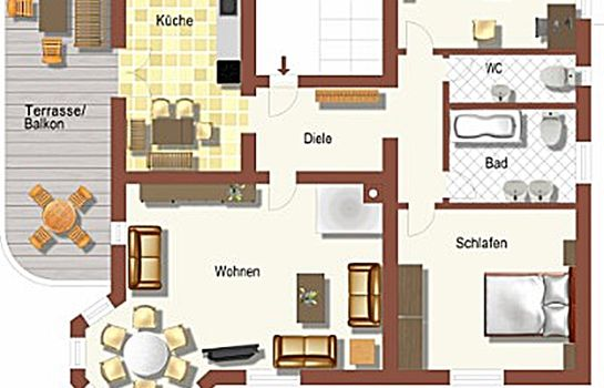 Suite Alpine Holiday Apartments