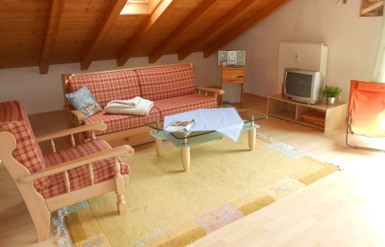 Doppelzimmer Standard Alpine Holiday Apartments