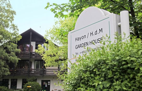 Picture Garden House Apartments