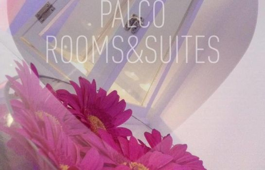 Hall Palco Rooms&Suites