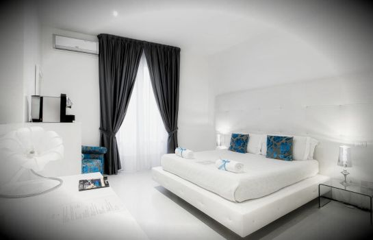 Camera doppia (Standard) Palco Rooms&Suites