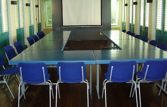 Meeting room Kura Hulanda Village & Spa