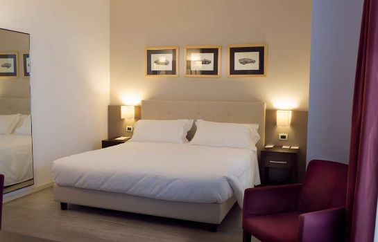 Suite Best Western Plus Modena Resort