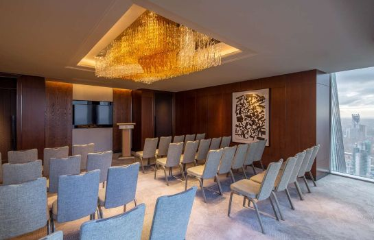 Sala congressi Shangri-La at The Shard London