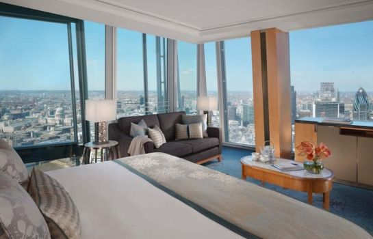 Camera doppia (Comfort) Shangri-La at The Shard London
