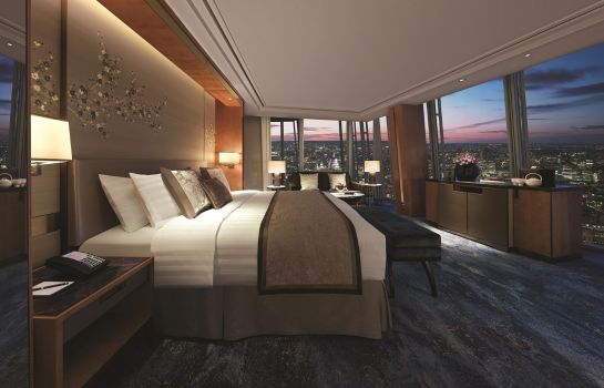 Habitación Shangri-La at The Shard London