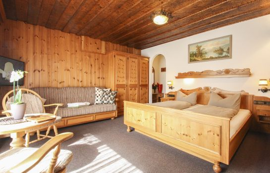 Doppelzimmer Standard Hubertus am Thumsee
