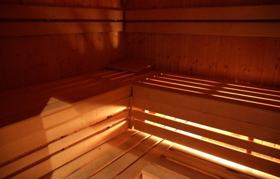Sauna Holiday