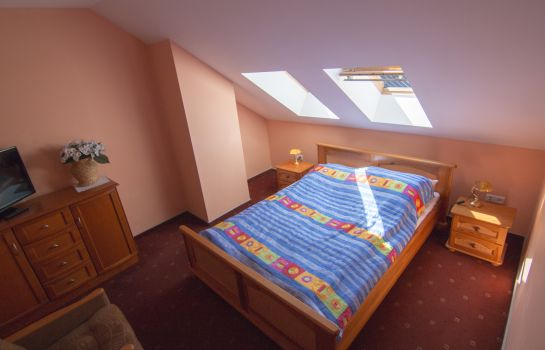 Double room (standard) Holiday