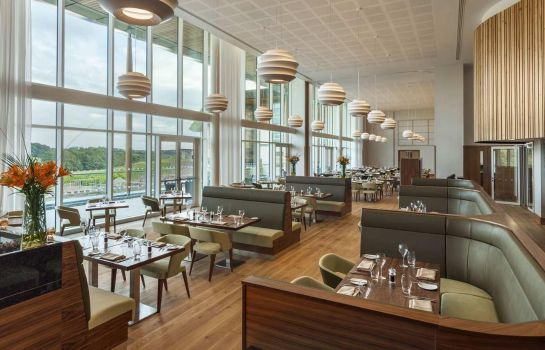 Restaurant Hilton at St George's Park