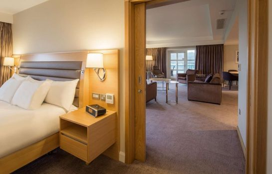 Suite Hilton at St George's Park