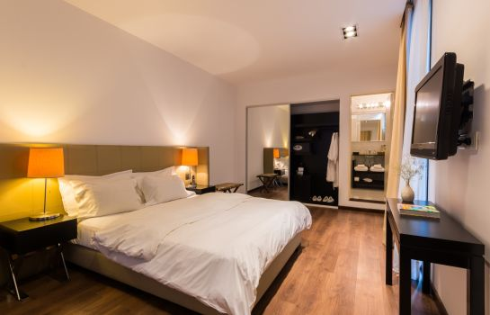 Double room (superior) Azur Real Hotel Boutique