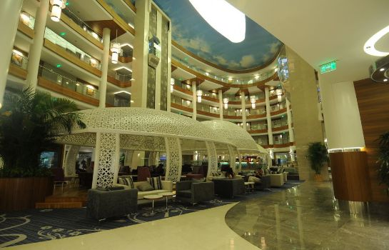 Hall Gold Island Hotel - All Inclusive