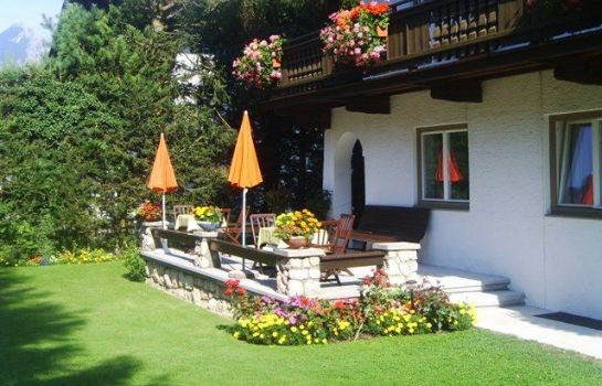 Info Bergheim Pension