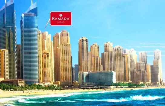 Picture Ramada Plaza Jumeirah Beach