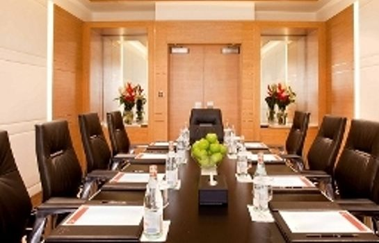 Meeting room Ramada Plaza Jumeirah Beach