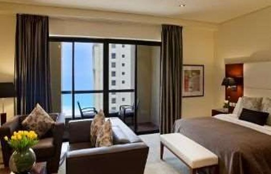 Suite Ramada Plaza Jumeirah Beach