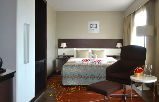 Suite junior Eka Hotel